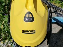 Пароочиститель Karcher