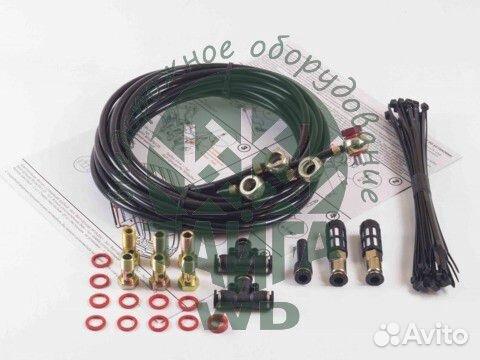 Комплект сапунов УАЗ 2.0 + АКПП  89679585058 купить 1