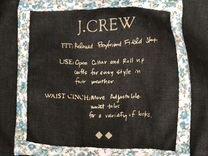 Куртка JCrew