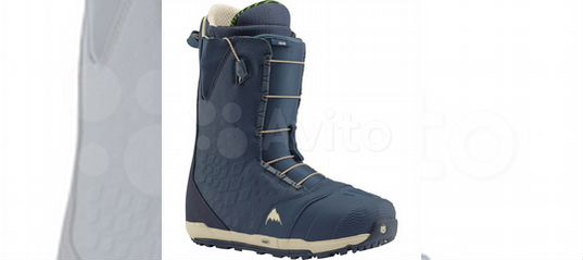 Ботинки для сноуборда Burton ion купить в Ставропольском крае на Avito —  Объявления на сайте Авито 650cef5e228