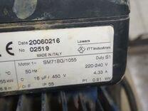 Электродвигатель sm71bg/1055 Италия