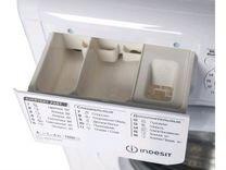 Стиральная машина indesit ewud4130