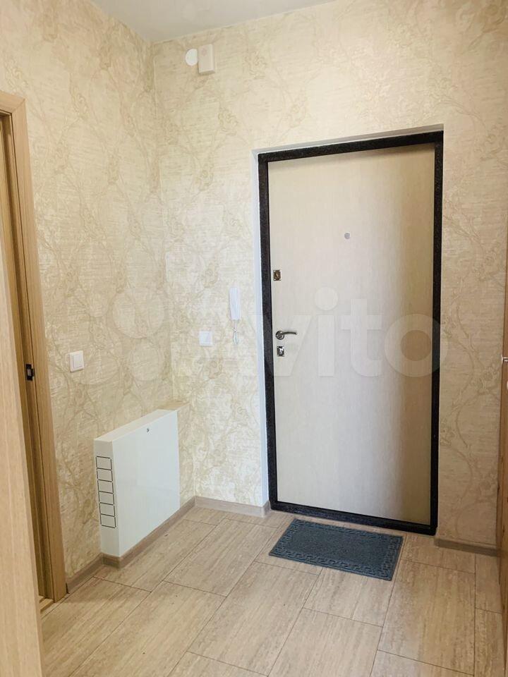 1-к квартира, 32 м², 9/9 эт.  89116620372 купить 6