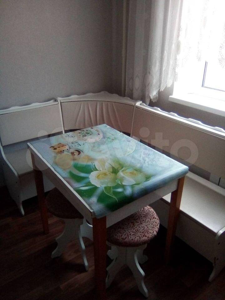 1-к квартира, 38 м², 9/16 эт.