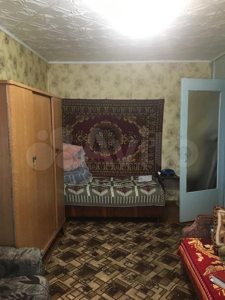 1-к квартира, 33 м², 3/5 эт.  89030723103 купить 3