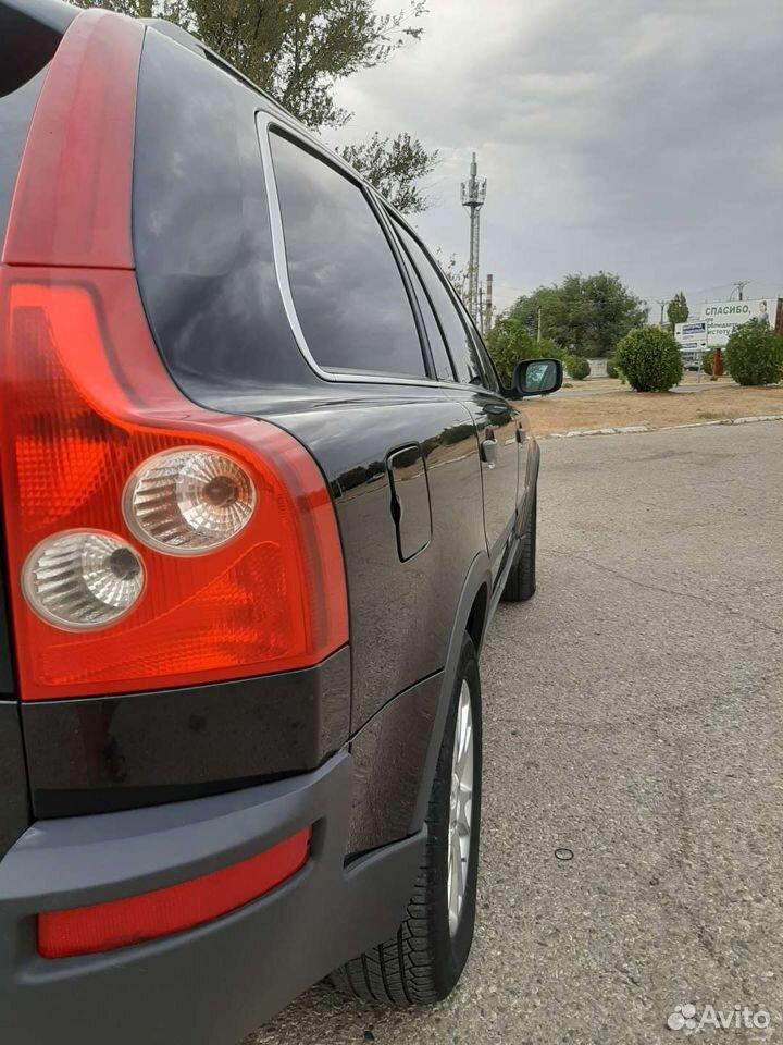 Volvo XC90, 2004  89371944730 купить 8