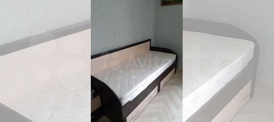 Кровать купить в Иркутской области | Товары для дома и дачи | Авито