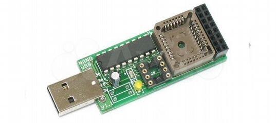 Plcc32 программатор своими руками фото 643