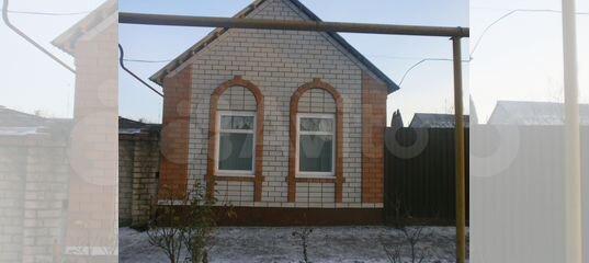 Дом 64.4 м² на участке 7 сот.