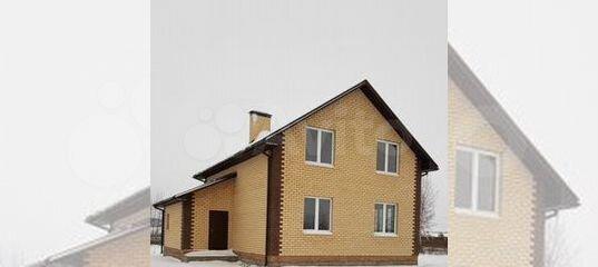 Коттедж 130 м² на участке 6 сот.