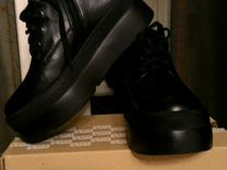 Ботинки осень весна — Одежда, обувь, аксессуары в Санкт-Петербурге