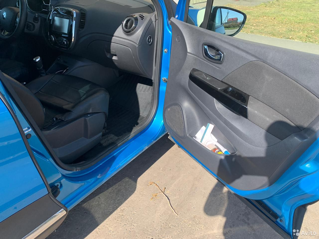 Renault Kaptur, 2017  89613366833 купить 6