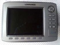 Ехолот Lowrance HDS 8 + LSS2 структурсканер