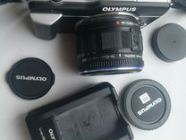 Olympus Pen E-PL1 Kit