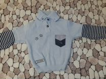 Кофта, свитер, футболки на 2 года, Колпино