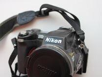 Nikon фотоапарат