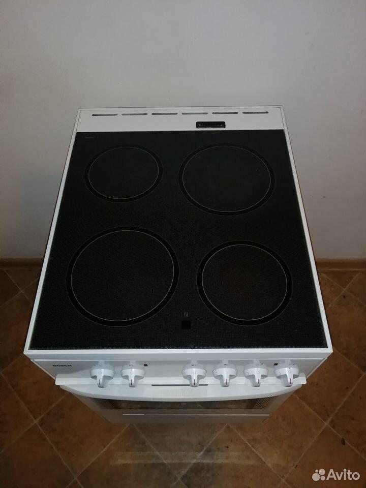 Плита Bosch (Стеклокерамика)  89530441041 купить 4