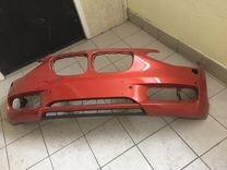 Бампер BMW F 20