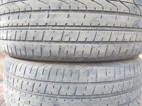 Шины Pirelli 255/40/R20