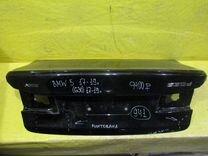Крышка багажника BMW 5 G30 17-19г 941