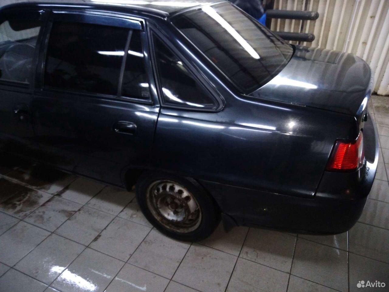 Daewoo Nexia, 2014  89062965256 купить 1