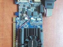 Видеокарта GTX 210