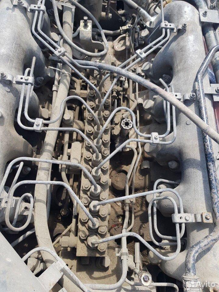 Двигатель 12pd1  89242007078 купить 2