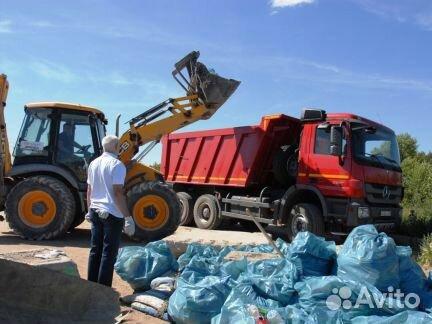 Вывоз мусора  89002142303 купить 6