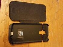 Чехол аккумулятор для SAMSUNG galaxy S 5
