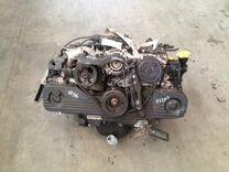 Двигатель Субару Форестер EE20Z 1997-2019г — Запчасти и аксессуары в Ульяновске