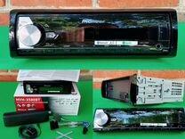 Новый Pioneer MVH-X580BT