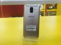 Смартфон SAMSUNG Galaxy A6 32Gb (Печеры)