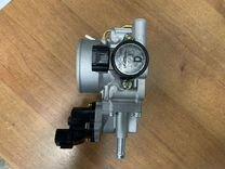 Дросселная заслонка в сборе Mitsubishi Lancer 9 — Запчасти и аксессуары в Самаре