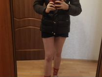 3 зимних куртки (пакет курток) — Одежда, обувь, аксессуары в Москве
