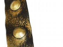 Декоративный ремень Arnodecor Круглая клепка