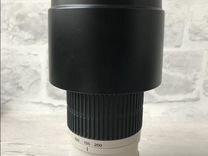 Объектив Canon 70-200 f/4 L USM