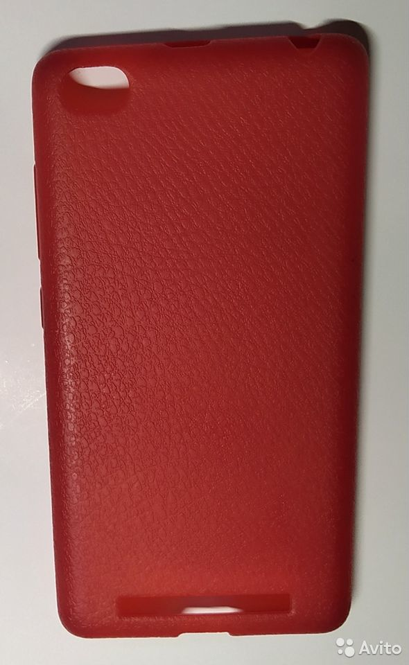 Чехлы для смартфона Xiaomi Redmi 3