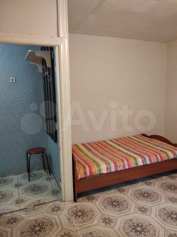1-к квартира, 30 м², 2/4 эт.  89600904950 купить 4