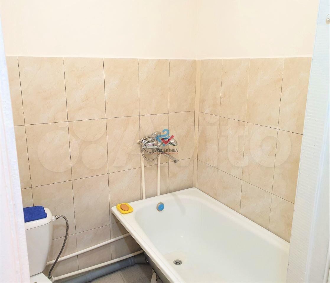 1-к квартира, 30.5 м², 5/5 эт.  89899231010 купить 5