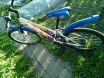 Горный велосипед Stels Navigator 24