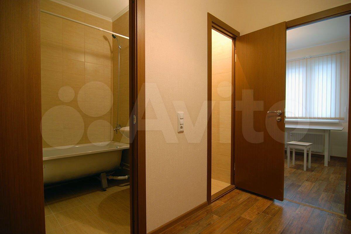 1-к квартира, 36 м², 2/23 эт.  89584131130 купить 6