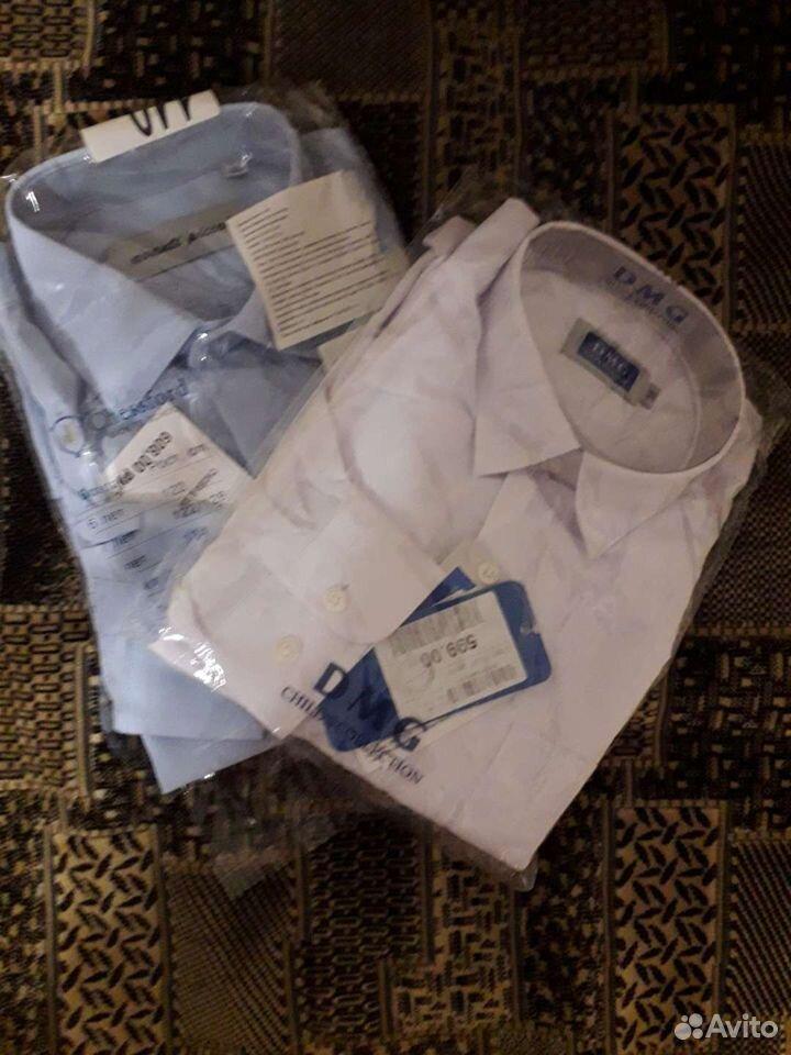 Рубашки/новые  89518532037 купить 1