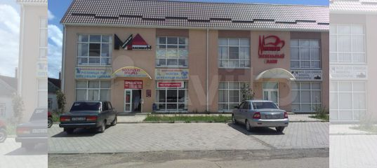 снять помещение под офис Москванская улица