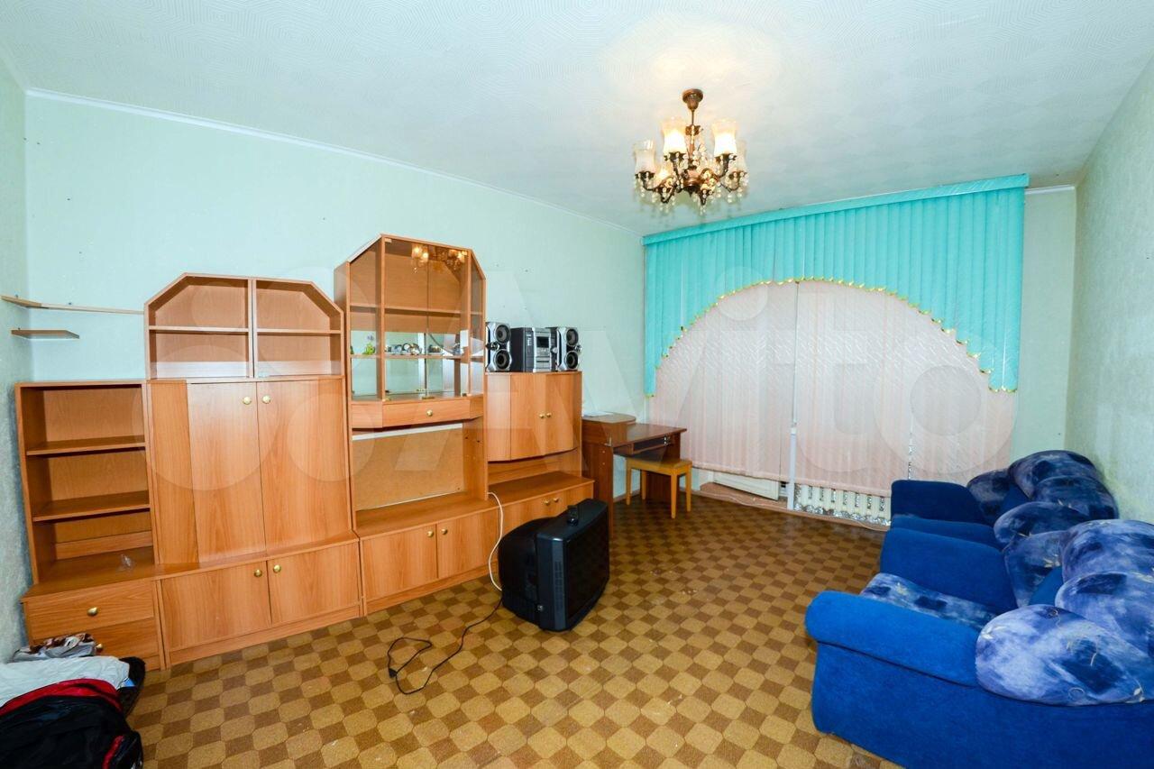 2-к квартира, 59.7 м², 5/5 эт.