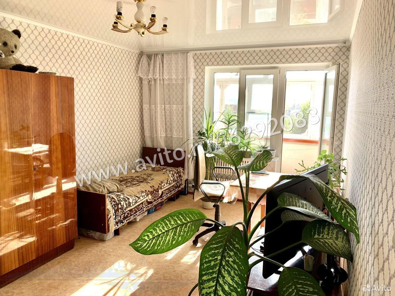 2-к квартира, 52 м², 3/9 эт.  88512419191 купить 6