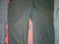Новые джинсы и капри