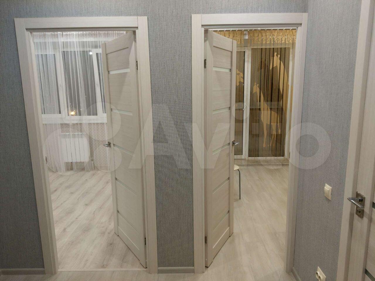 1-room apartment, 40 m2, 8/14 FL.