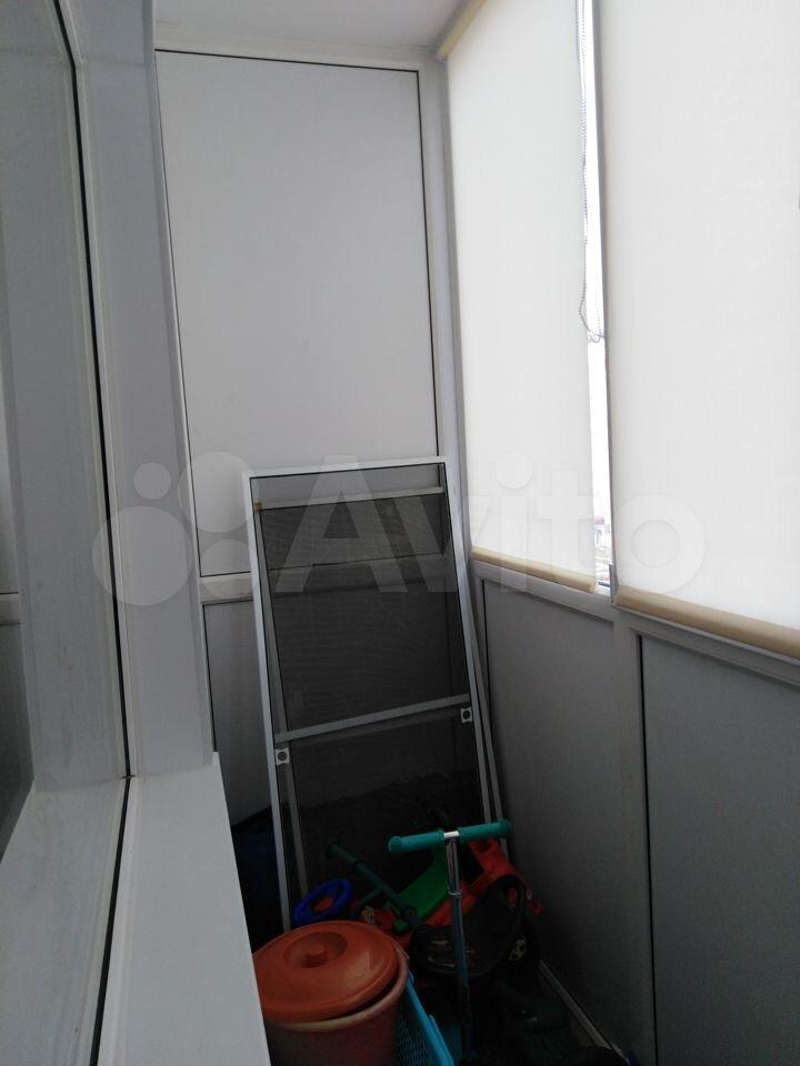 1-к квартира, 30 м², 5/9 эт.  89132721547 купить 4