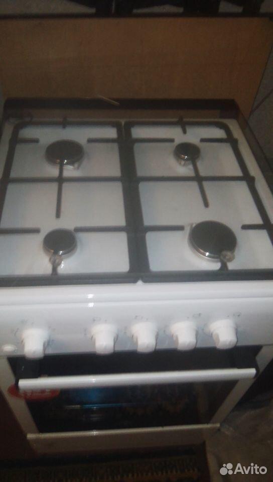 Плита газовая новая  89085729664 купить 2