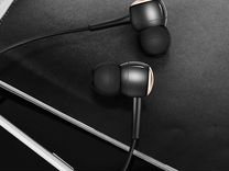 Наушники Hoco M19 Drumbeat Universal Earphone with